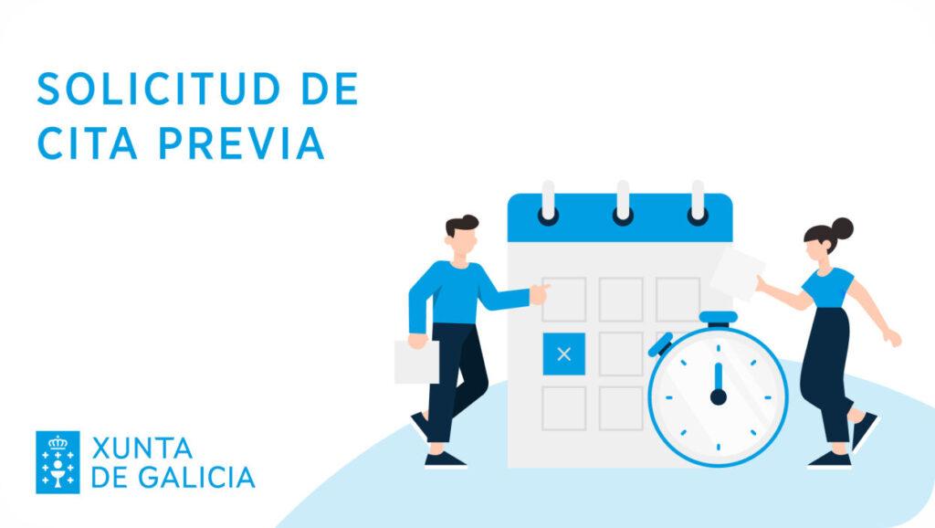 Emprego Xunta Galicia