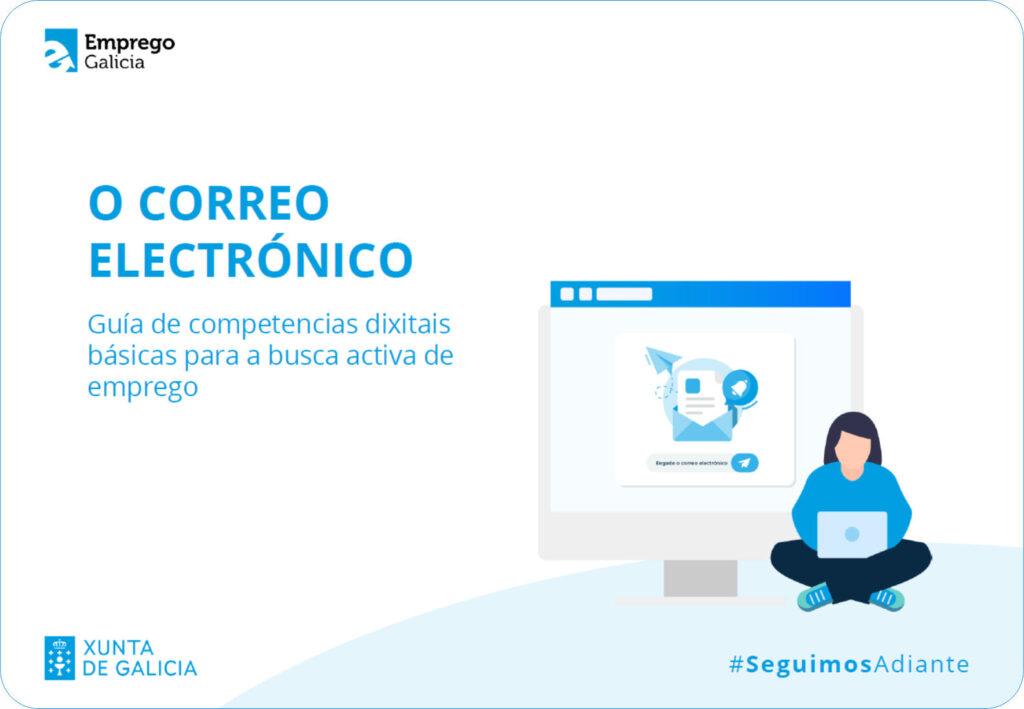 Emprego Xunta galicia por internet