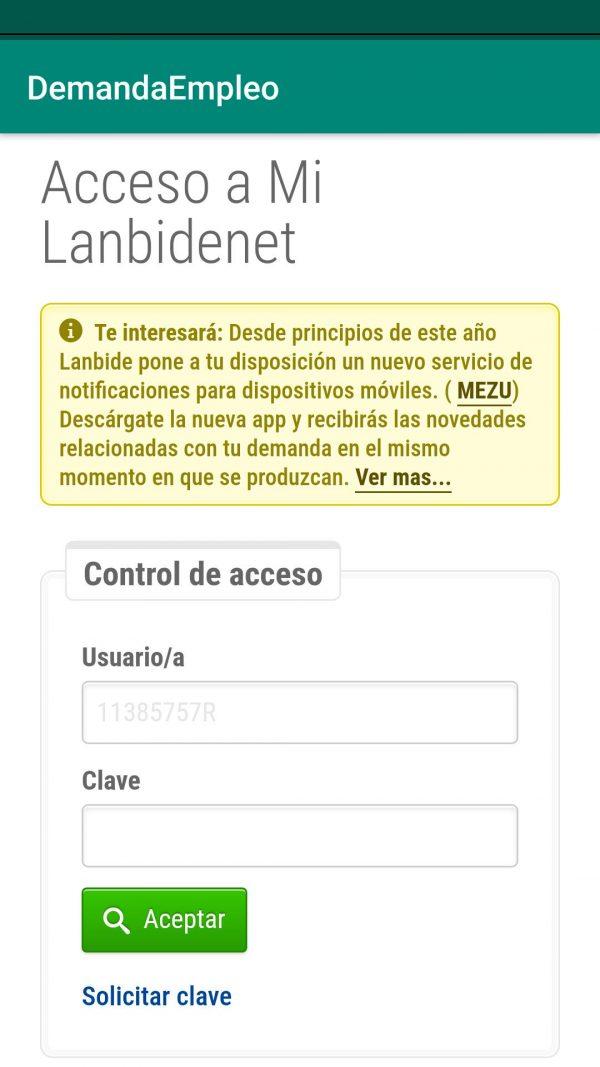 Mi Lanbidenet
